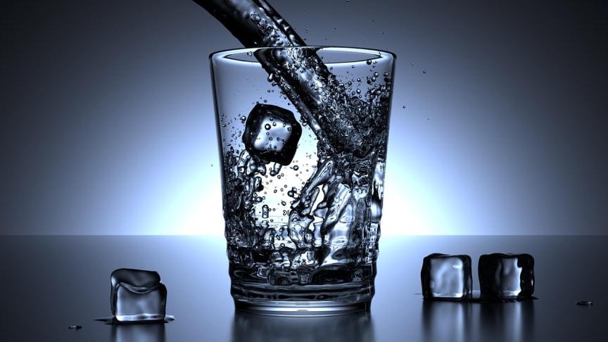 Drick mer vatten och minska risken för diabetes typ 2