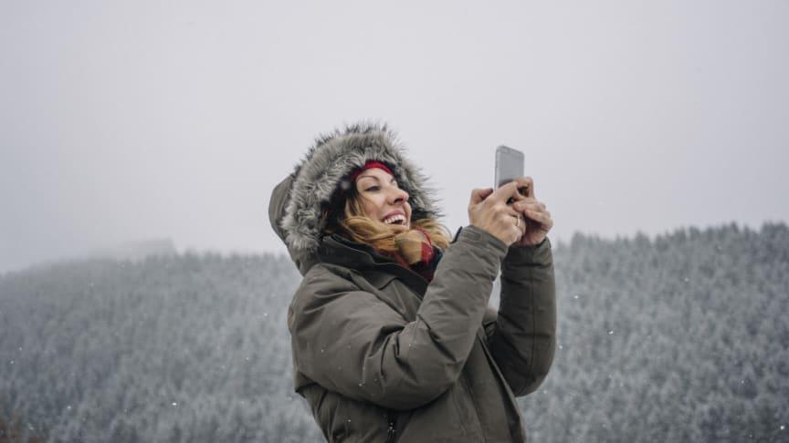 Telia påbörjar utfasning av 3G för att ge plats åt ny teknik