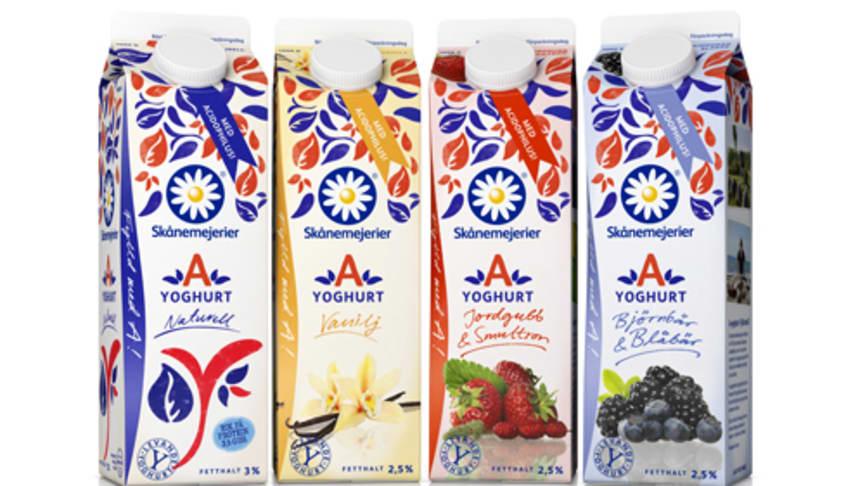 filmjölk bra för magen