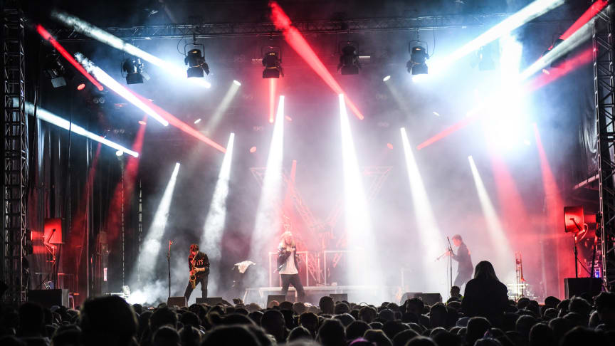 Movitz under PiP-Karlstad 2019