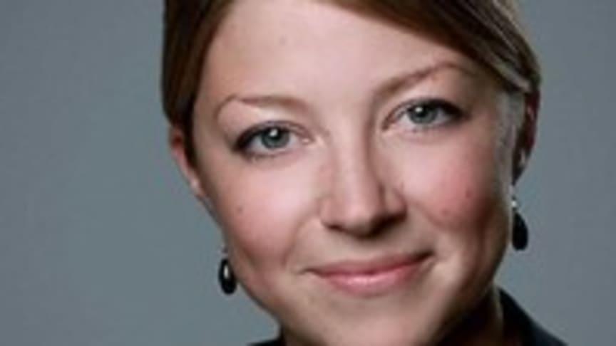 Kristin Keveloh, Manager, Economic Graph Programmes