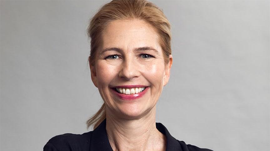 Mia Brunell Livfors, vd för Axel Johnson, blir huvudtalare på Food Tech 2019.