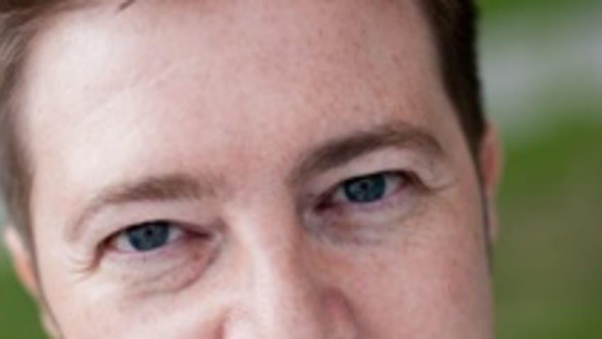 Riksbyggen rekryterar Jonas Morian