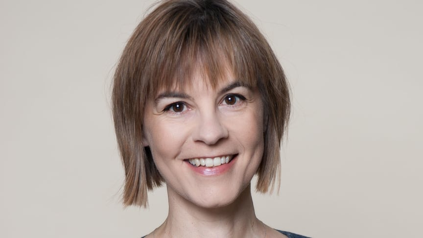 Kathrin Rüstig, Geschäftsführerin BookBeat GmbH