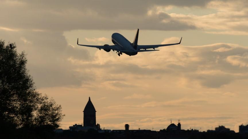 Ving släpper nästa vinters charterresor från Norrköping -Fortsatt direktflyg till Gran Canaria