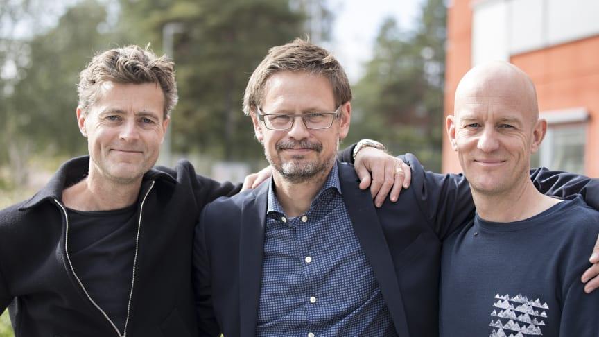 12 miljoner till forskningsprojekt på Karlstads universitet