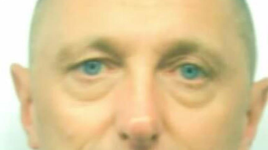 Brian Pearson jailed
