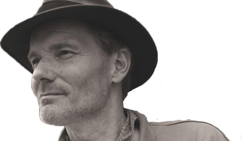Peter Carlsson & Blå grodorna