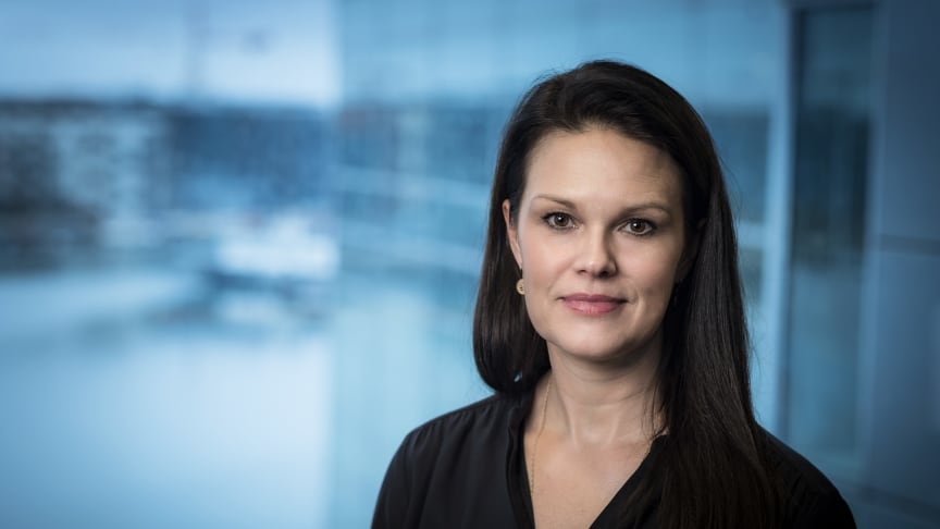 Mette Eistrøm Krüger (født 1972) - Jura og Public Affairs