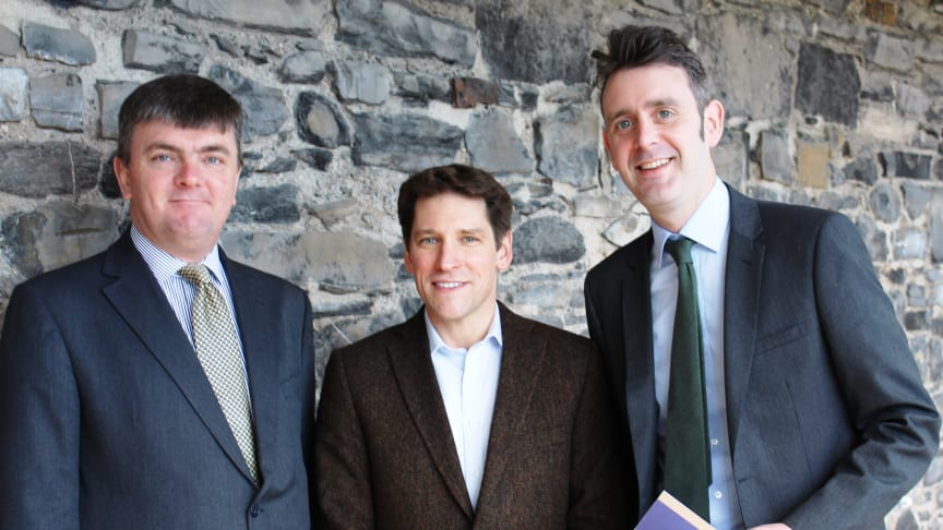 Northumbria Law School Masters programme in strong demand by Irish solicitors