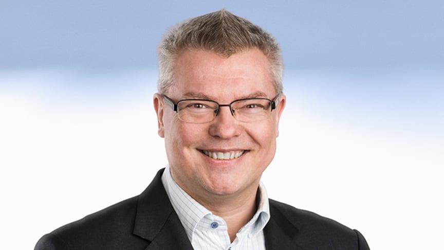 Visman Harri Koponen on nimetty Lappeenrannan teknillisen yliopiston Professor of Practiceksi
