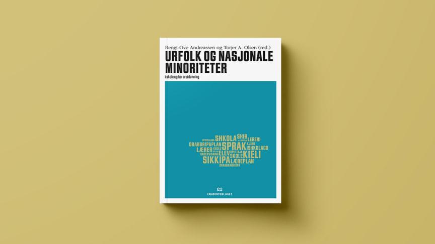 Urfolk og nasjonale minoriteter av Bengt-Ove Andreassen og Torjer A. Olsen (red.)