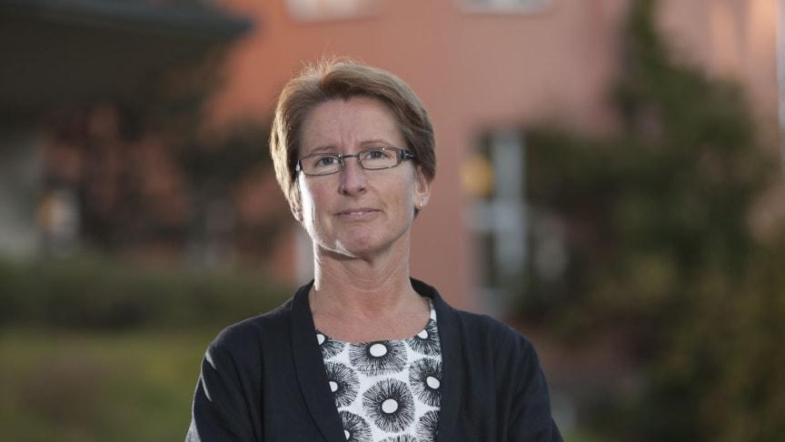 Eva Lindberg och Johan Assarsson till Hjärt-Lungfondens styrelse