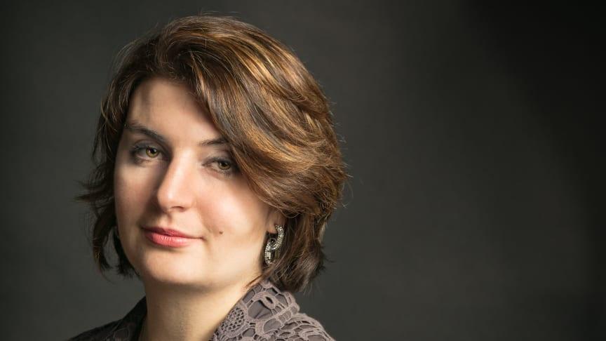 Delphine Constantin Reznik
