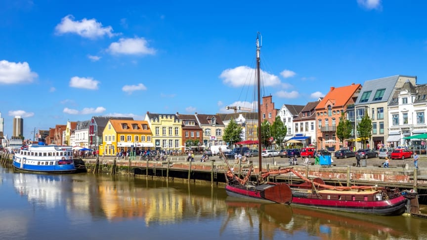 Husum, Bild Copyright: JR Photography