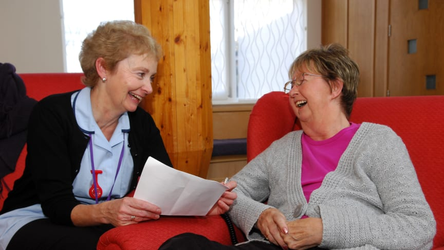 ellenor responds to new draft guidelines on improving end-of-life care for adults in England