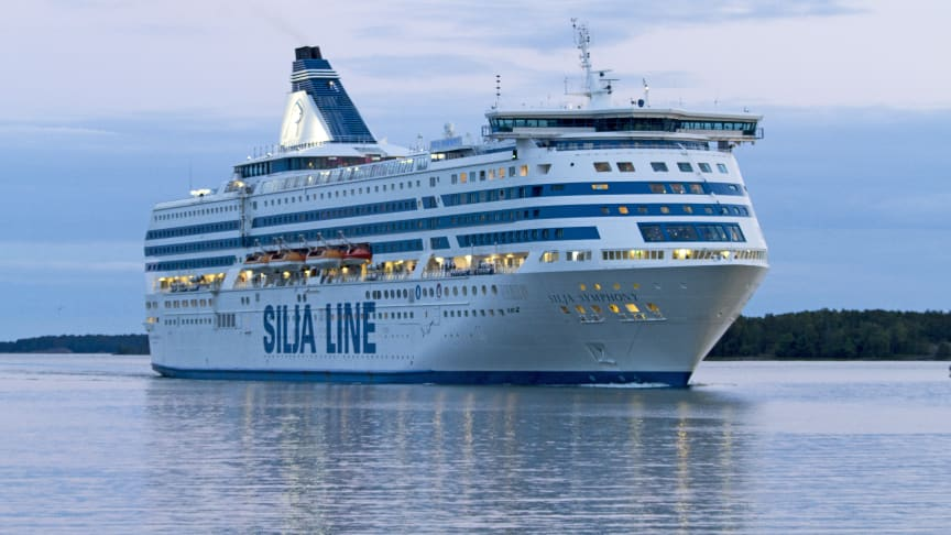 Tallink Grupp publicerar passagerar- och fraktstatistik för juli 2020