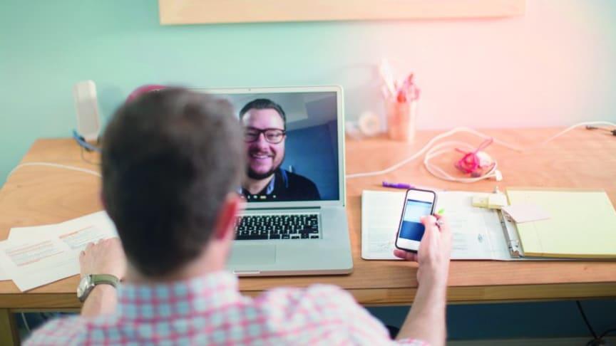 Bewerbungen sind ab sofort per Video-Chat bei der Stadtsparkasse München möglich
