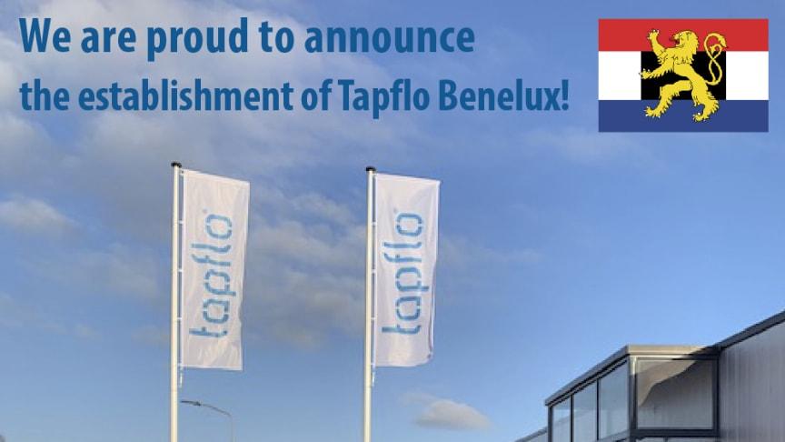 Tapflo Benelux