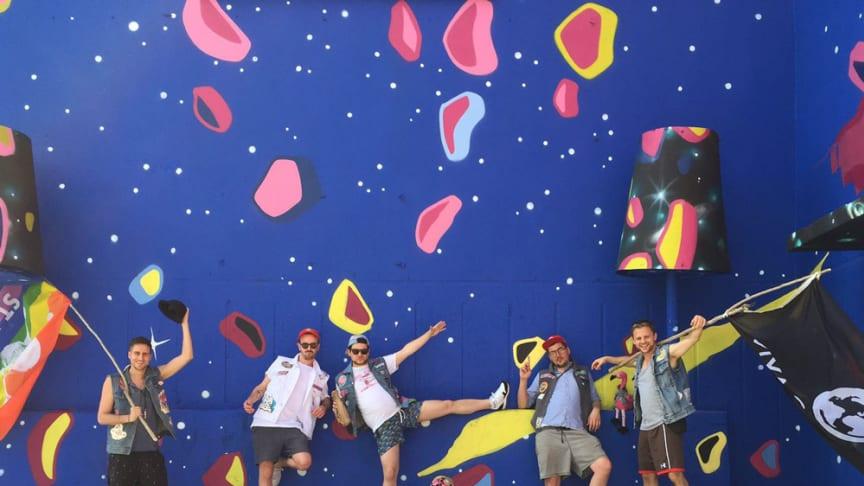 Millerntor Gallery goes Art Basel Miami