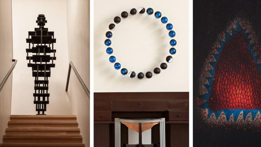 Contemporary Art & Design - Auktion 20 april