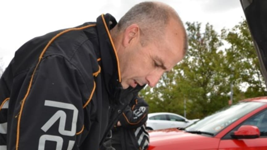 RAC comments on tackling the clocking problem
