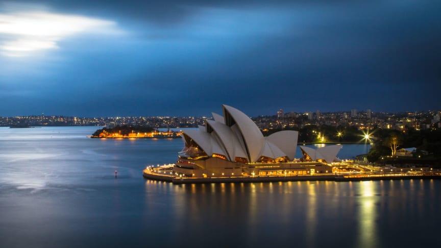 Stort intresse för Gomeros kontrollutrustning SIPP när Australiens elnät moderniseras