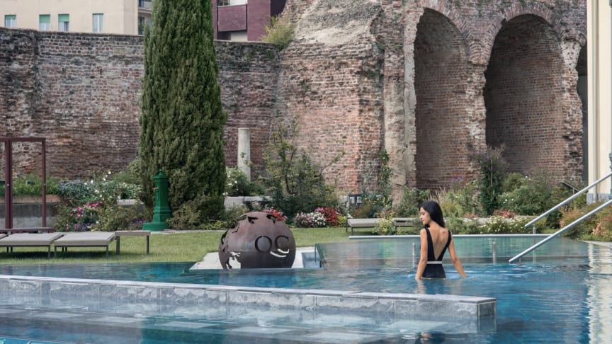New UGC strategy helped Italian spa chain get more followers