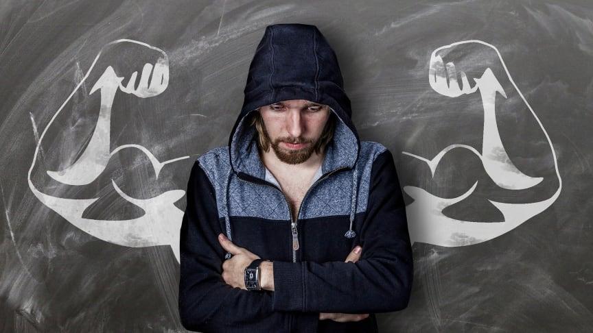 Der Verlust der Arbeitskraft hat häufig psychische Ursachen