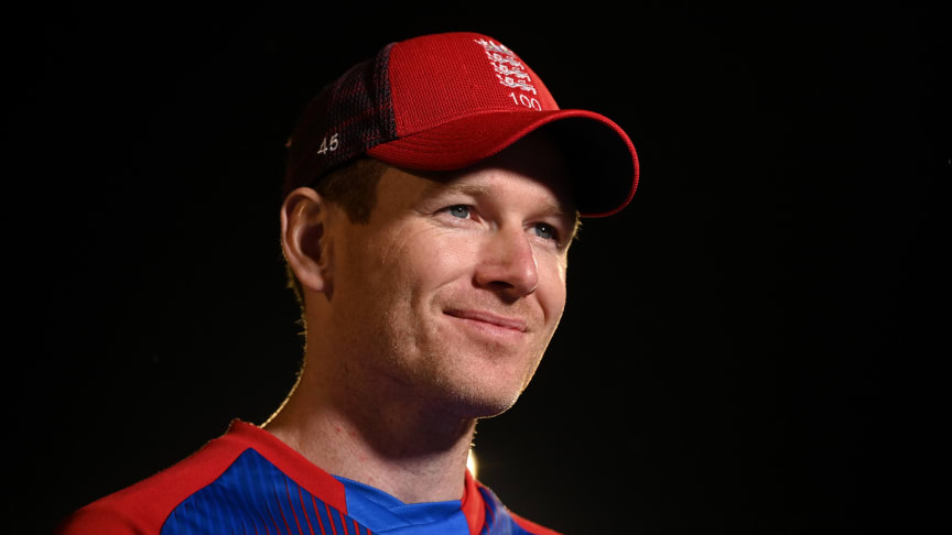 England T20I captain Eoin Morgan (Getty Images)