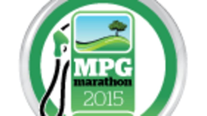 MPG Marathon 2015