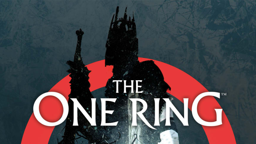 ​THE ONE RING™ RPG Kickstarter Raises $1.5 Million, With Two Days Left