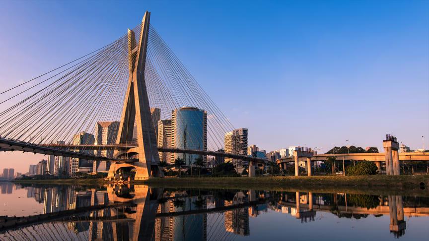 São Paulo, Brasilien. Nexer expanderar genom förvärv av Inove.