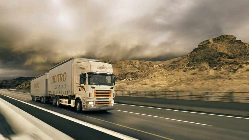 Förvärvet av Aditro Logistics innebär en starkare närvaro i Norden för Posti