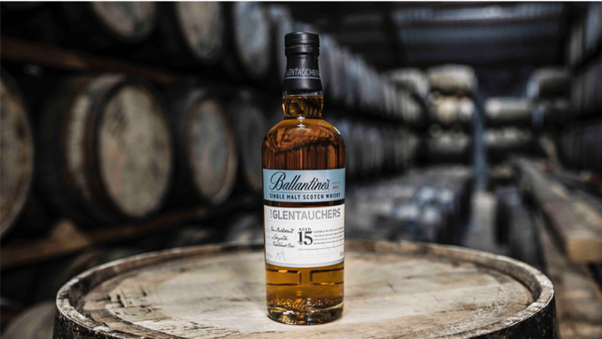 Pernod Ricard tar hem storseger på Stockholm Beer & Whisky Festival