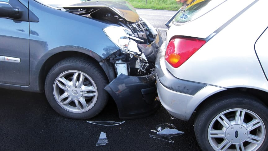More than a third of motorists left out of pocket after 'non-fault' collisions