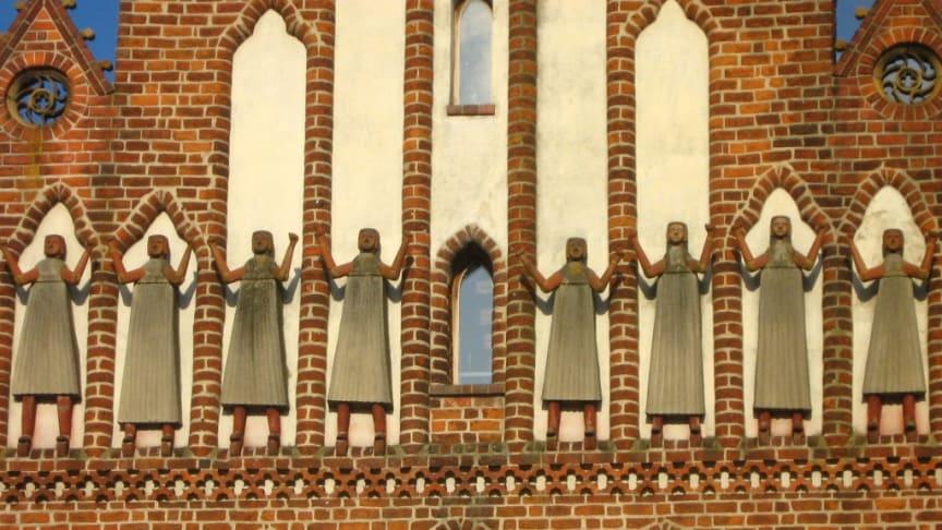 Bild: Neues Tor in Neubrandenburg, Quelle: wikipedia.org