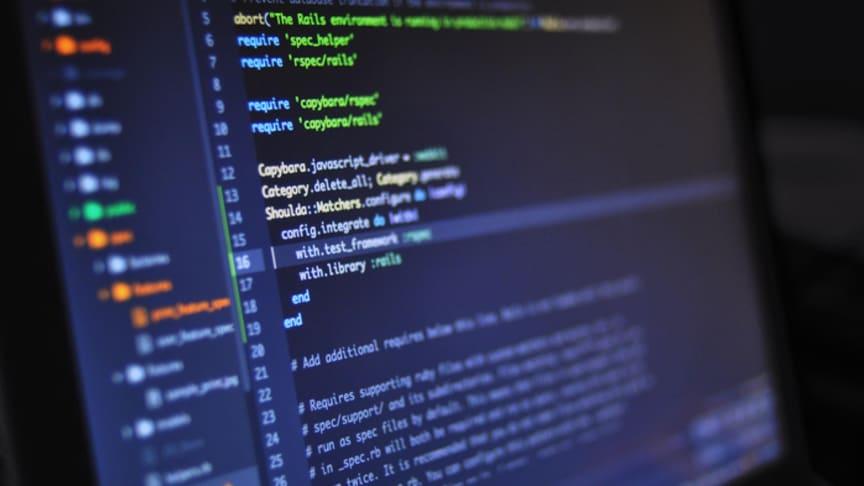 Sverige och BTH är värd för talangläger inom AI