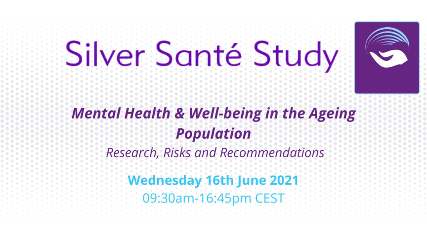 European researchers and experts gather to discuss  Mental Health & Well-being of Ageing Populations