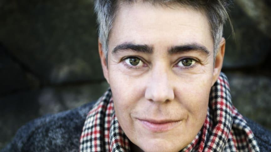 Hiv-Sveriges utmärkelse till Anna Maria Sörberg