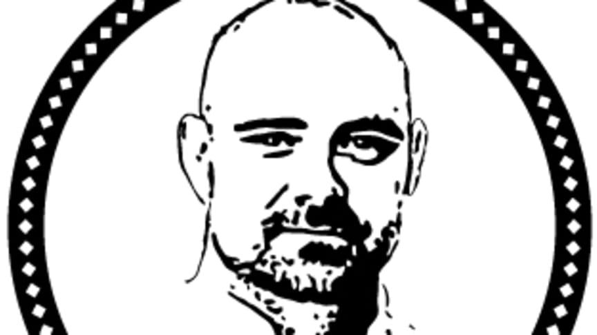 Lakritskocken Douglas Spiik