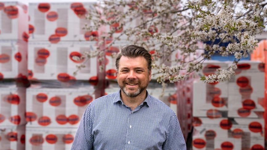 Sundolitt rekryterar Marcus Hagström som ny Produkt- & Marknadschef