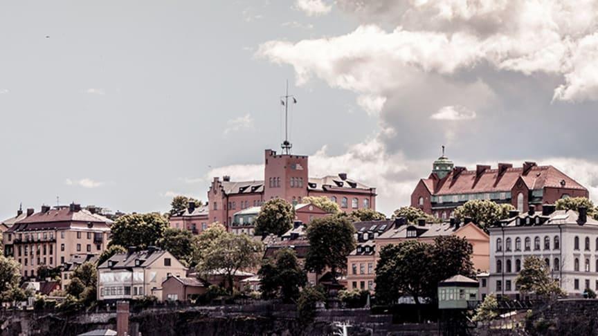 Nya program stärker Ersta Sköndal Bräcke högskolas utbildningar inom socialt arbete