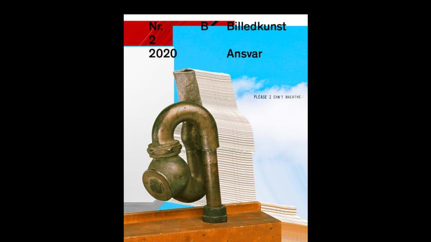 Ansvar, ytringsfrihet og pandemi: Lansering av Billedkunst nr. 2 2020