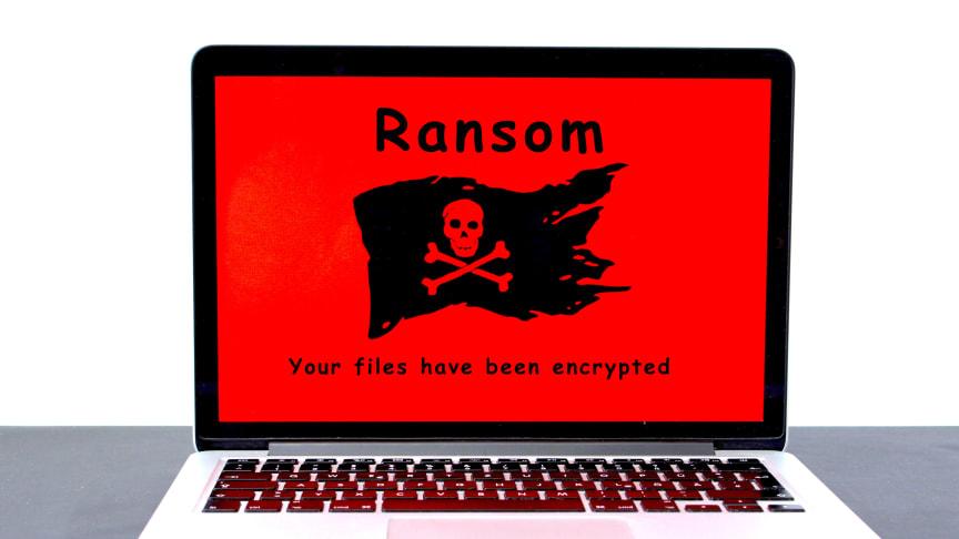 En dålig affär att betala gisslanpengar till cyberkriminella