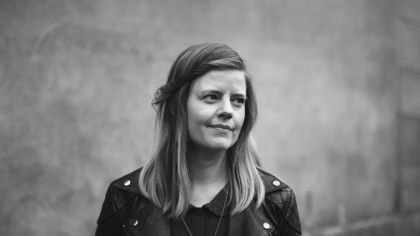 Månedens journalist: Rikke Gustavsen - Kristeligt Dagblad