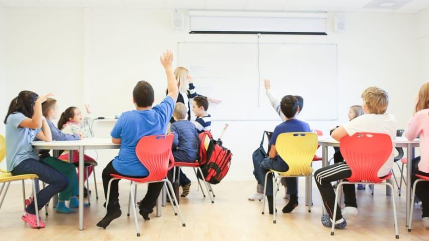 ThorenGruppen får fler och fler elever för varje år som år och vill göra skillnad för unga människors framtid.