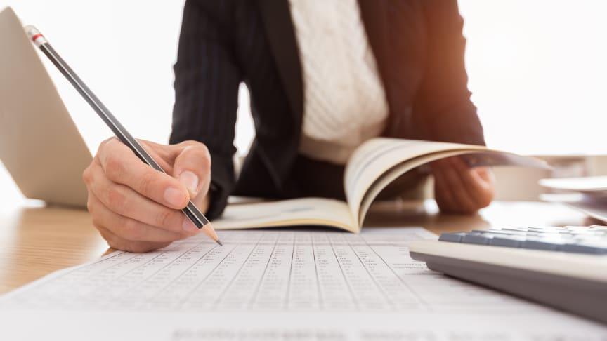 Har du brug for professionel hjælp til regnskaberne?