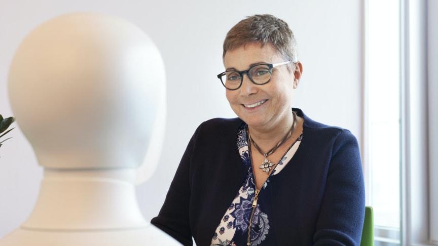 Swedish municipality performs corona-safe robot recruitments