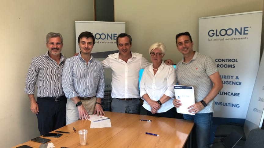 Adder Announces New Distribution Partnership in Portugal